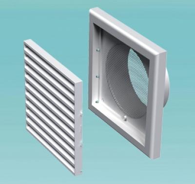 Каталог промышленного вентиляционного и теплового